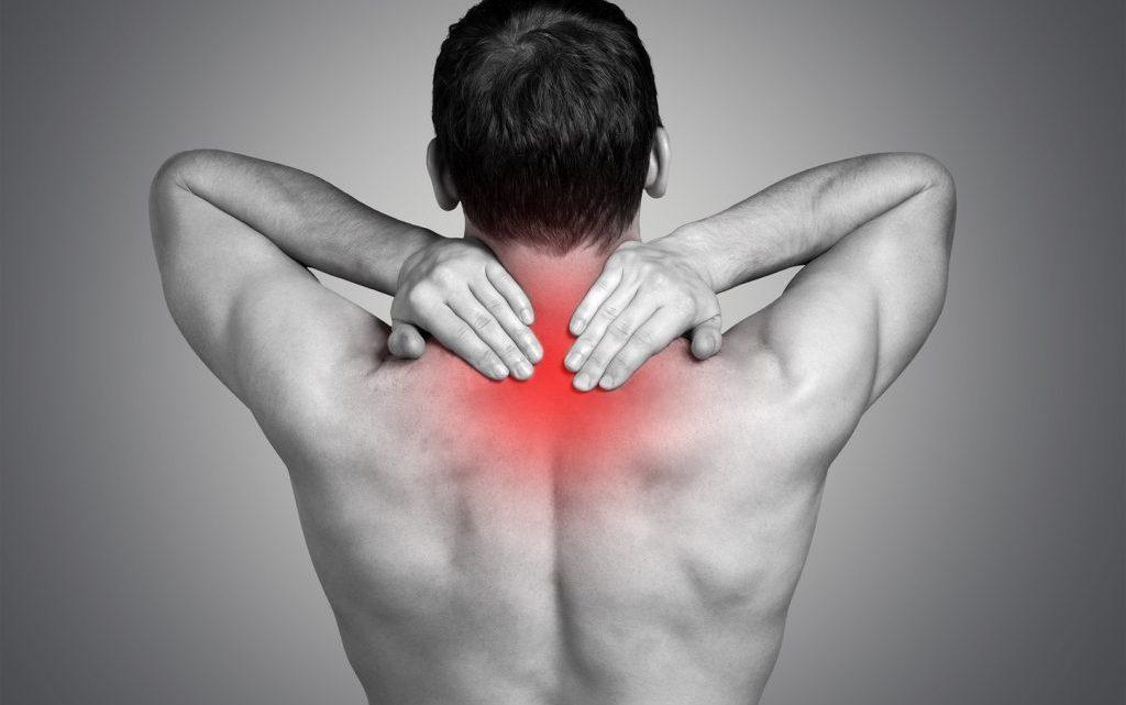 Болі в спині – різновиди, лікування