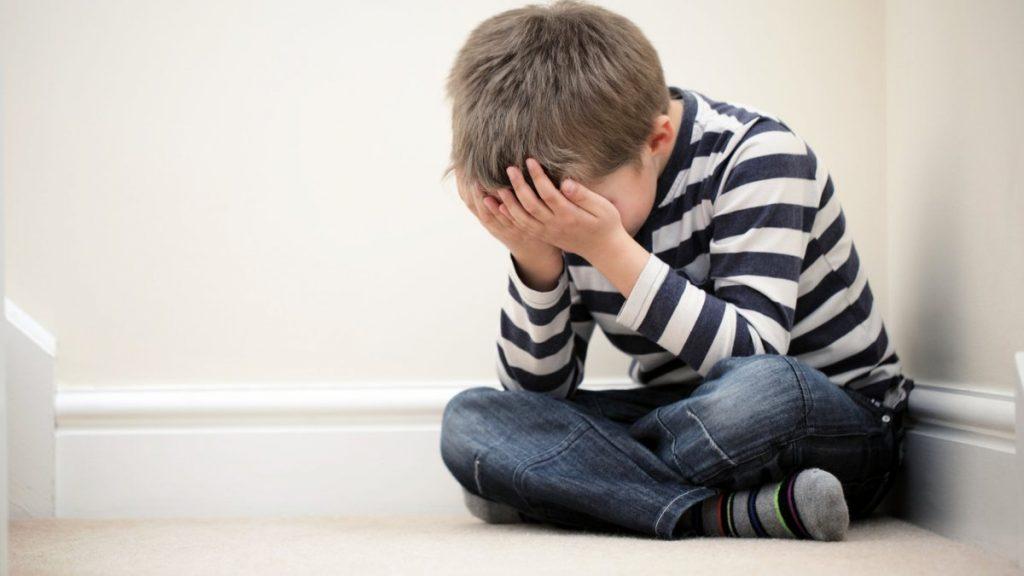 Лікування дитячої депресії