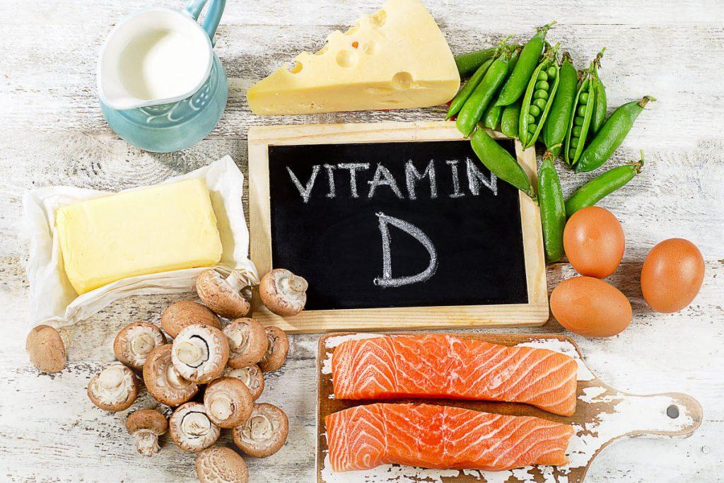 Кому потрібен вітамін D. Де знайти вітамін D?