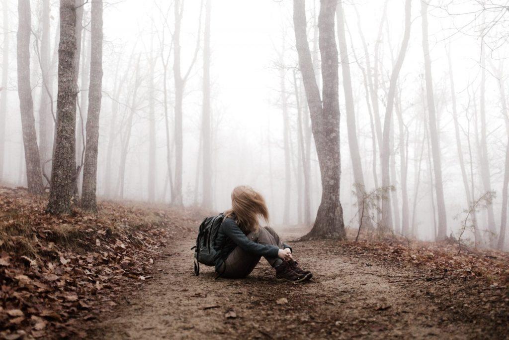 Лікування загального тривожного розладу у дітей