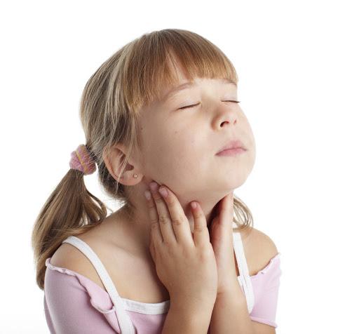 Гіпотиреоз у дітей: як не сплутати лінь із захворюванням щитовидної залози