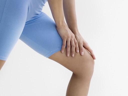 Болі в кістках і суглобах під час клімаксу