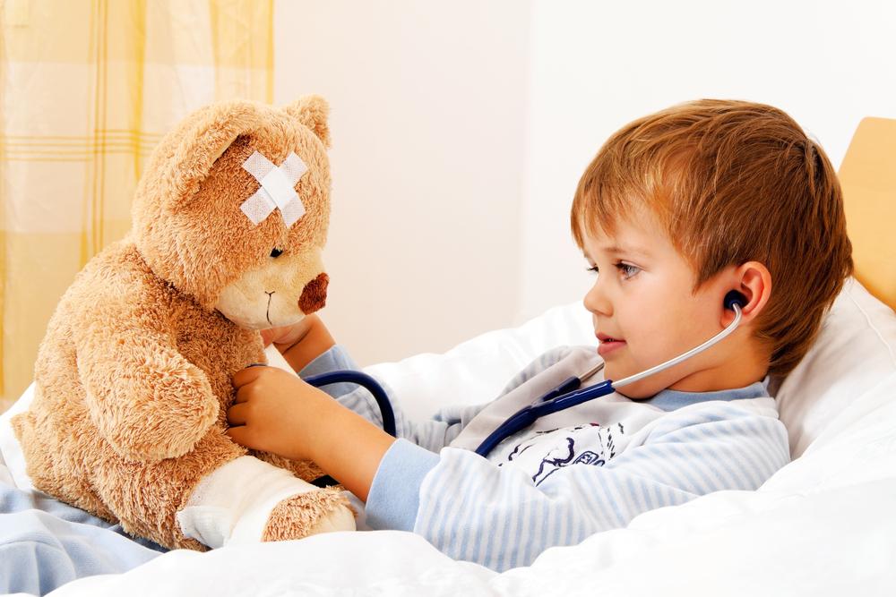 Дитина часто хворіє, чи потрібно зміцнювати імунітет ...