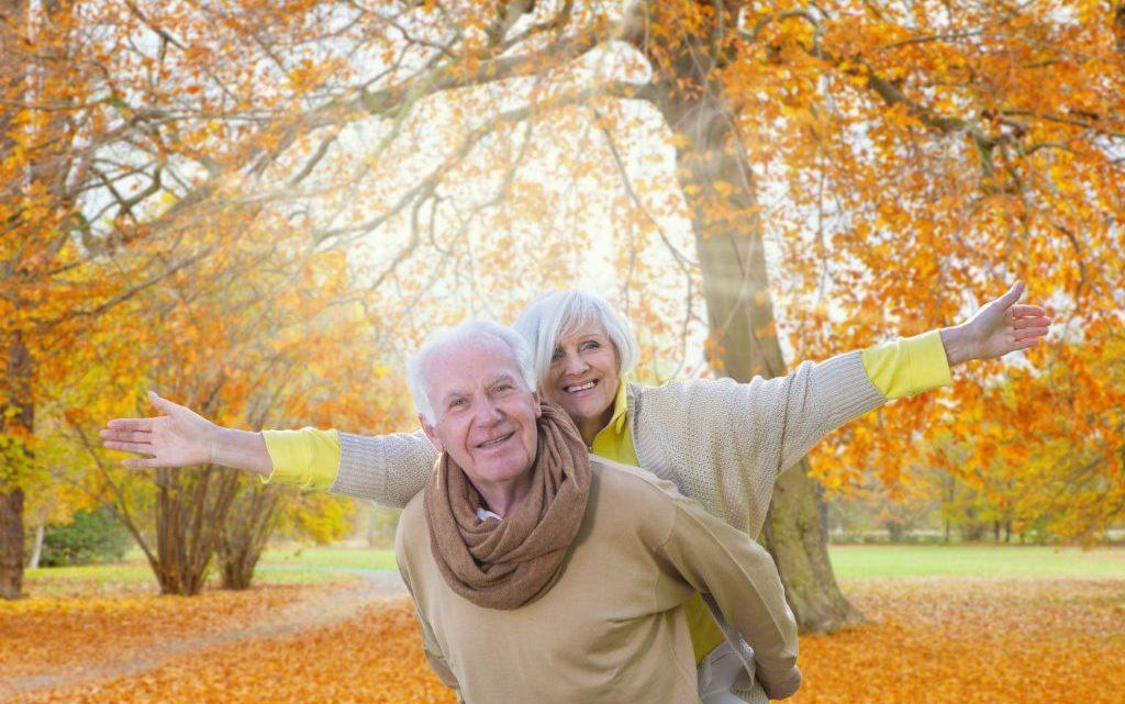 Секрети довголіття. Як зберегти і примножити здоров'я