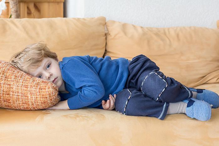 Низький гемоглобін у дитини: що робити, як підвищити