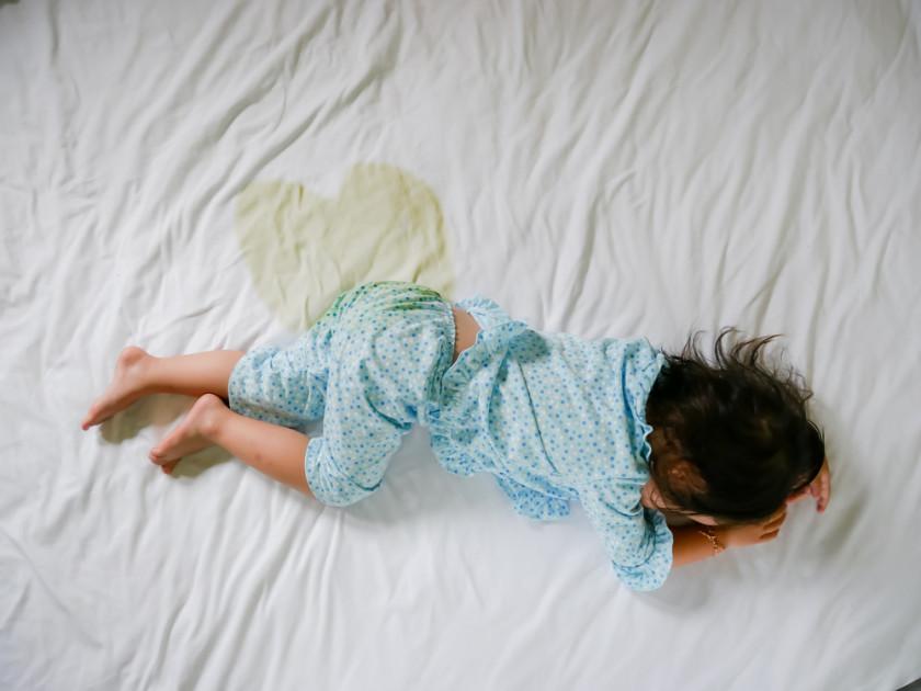 Причини і лікування енурезу у дітей