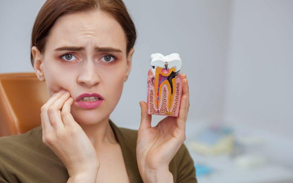 Як правильно жувати, щоб зберегти зуби здоровими