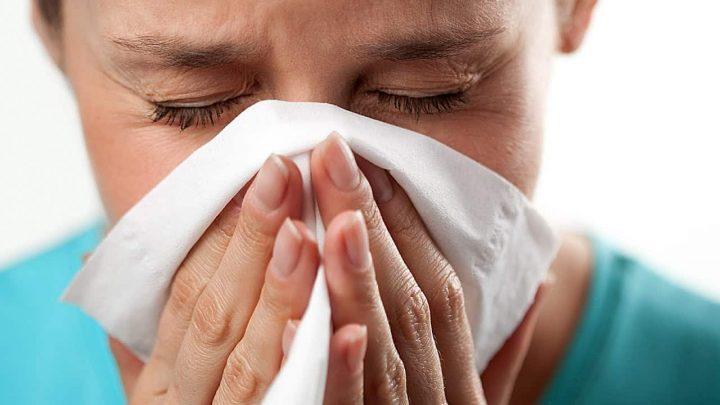 Нічим дихати: закладеність носа без нежитю