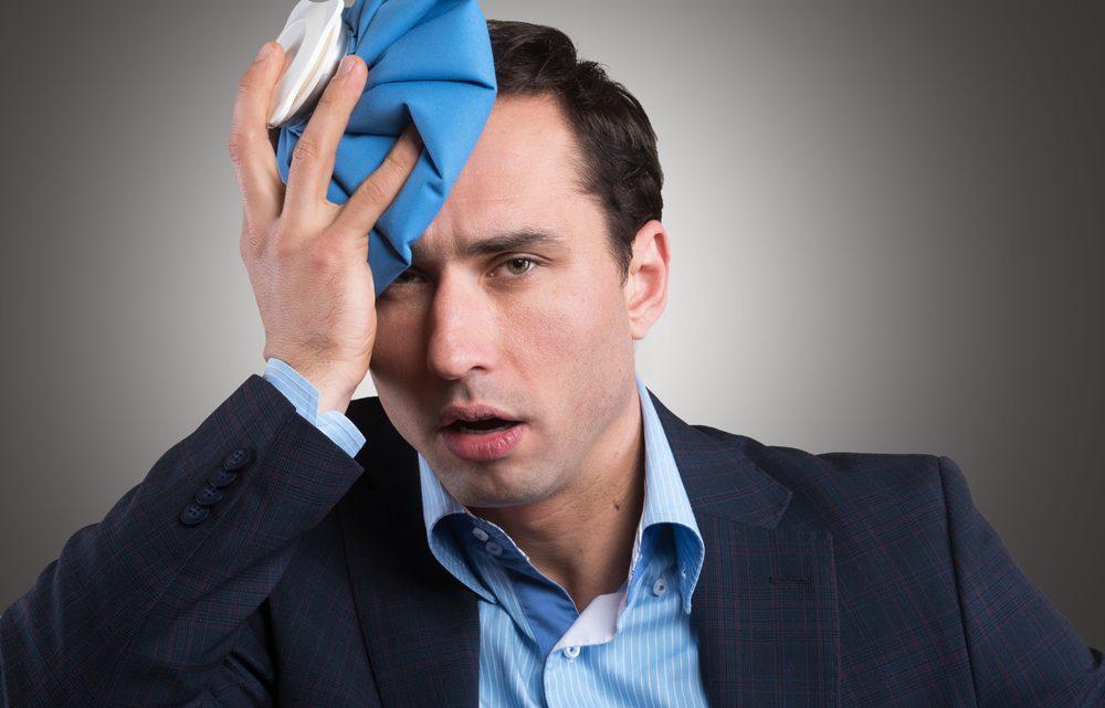 Черепно-мозкова травма: лікування наслідків