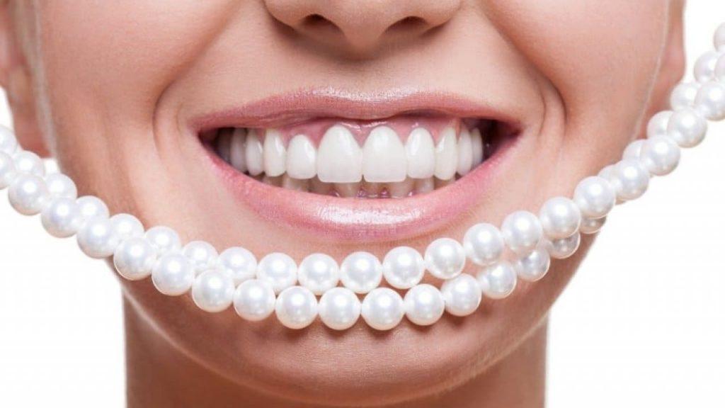 Зубна емаль. Як відновити емаль зуба