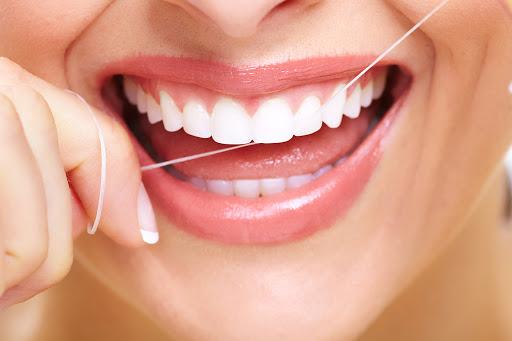 Професійна гігієна порожнини рота і профілактика
