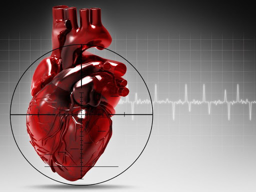 Лікування ішемічної хвороби серця
