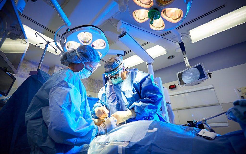 Гнійна хірургія: лікування хірургічної інфекції м'яких тканин і кісток