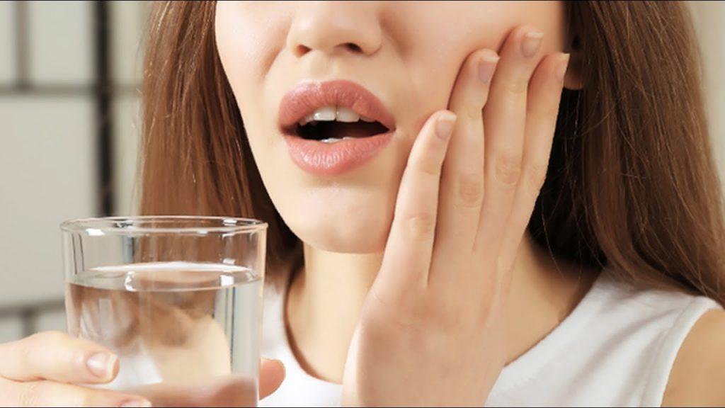 Симптоми і способи лікування зубного болю