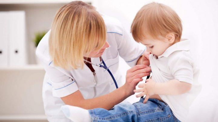 Сучасні особливості інфекційних захворювань у дітей