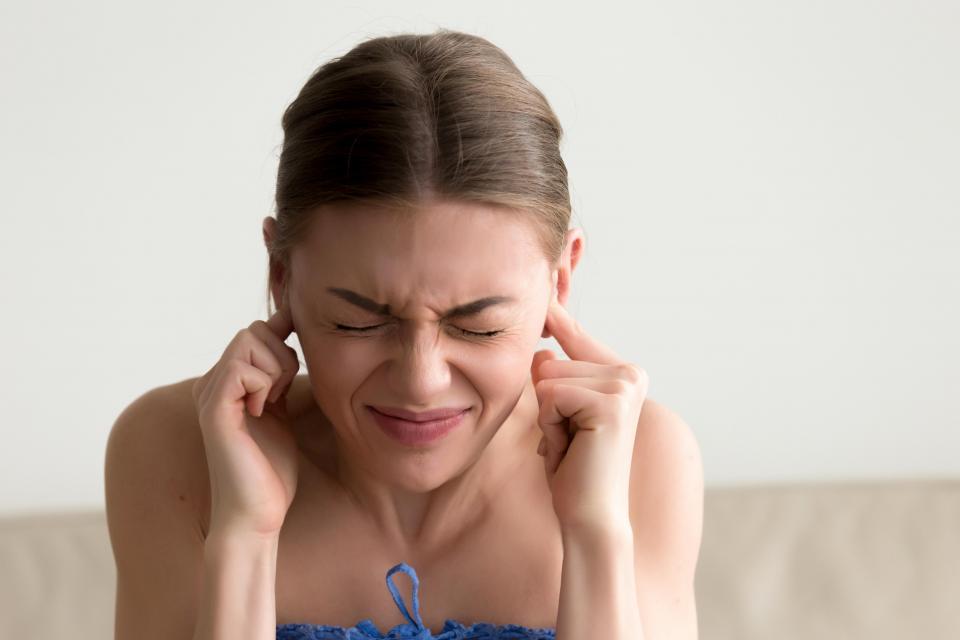 Головні болі при стоматологічній патології