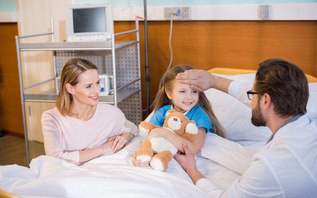 Харчове отруєння у дитини – правила профілактики