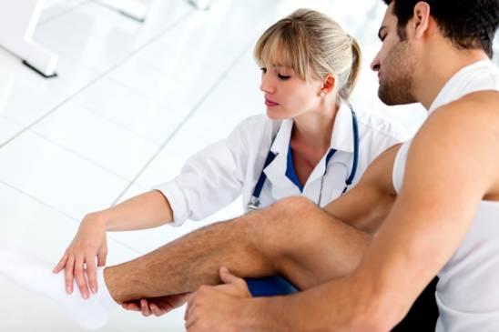 Саркома м'яких тканин – причини, симптоми, стадії