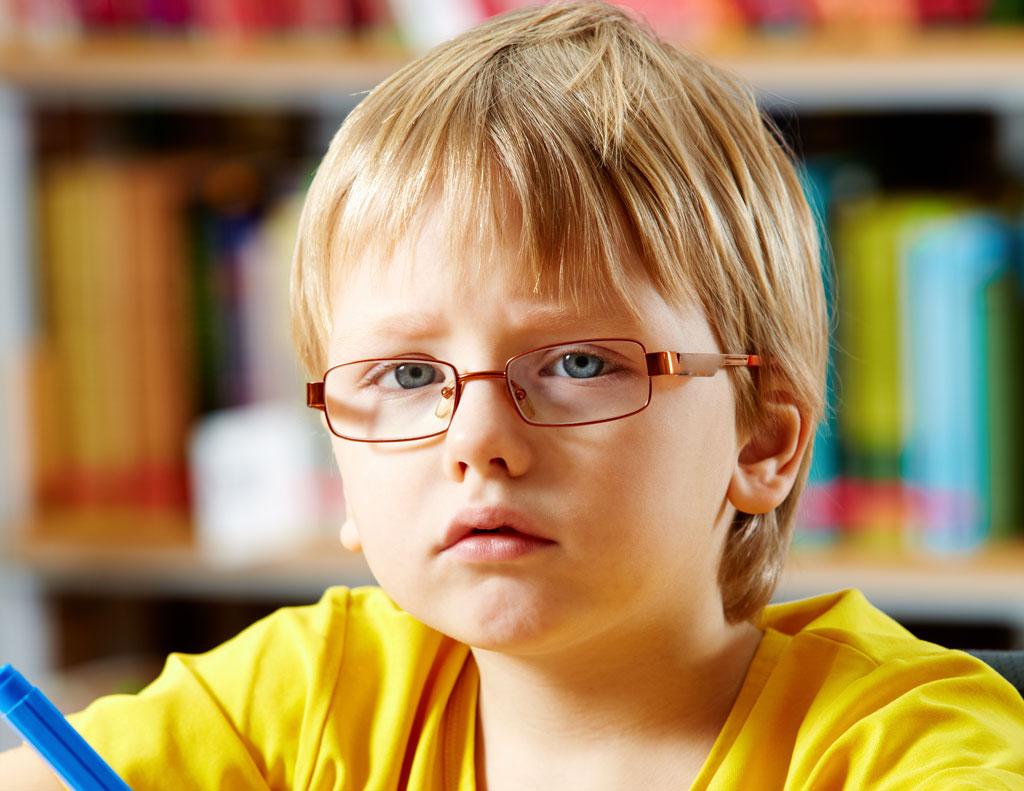 Лікування короткозорості у дітей