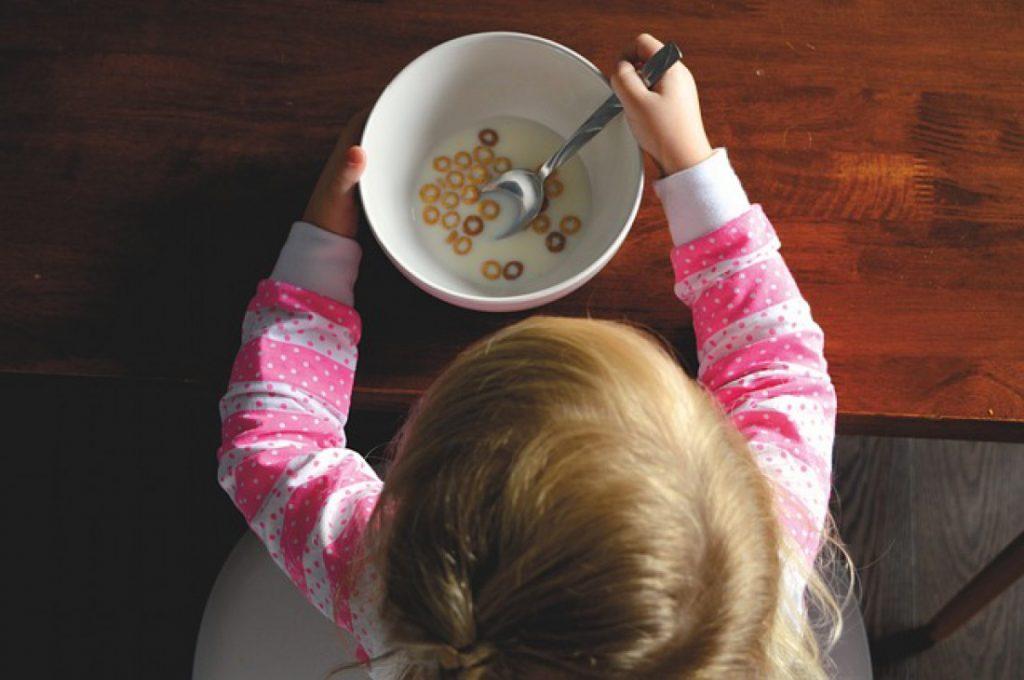 Харчове отруєння у дитини - правила профілактики