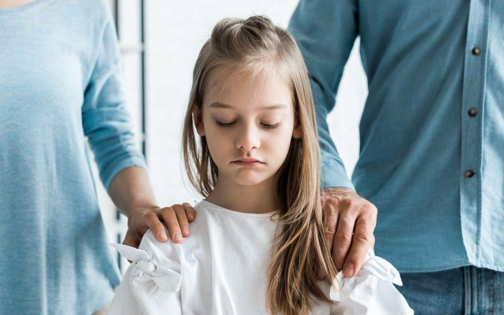 Ознаки та лікування дитячої депресії