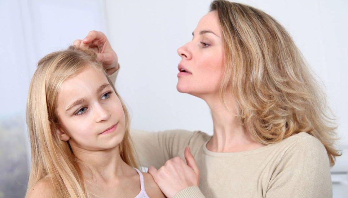 Воші у дітей. Профілактика і лікування педикульозу