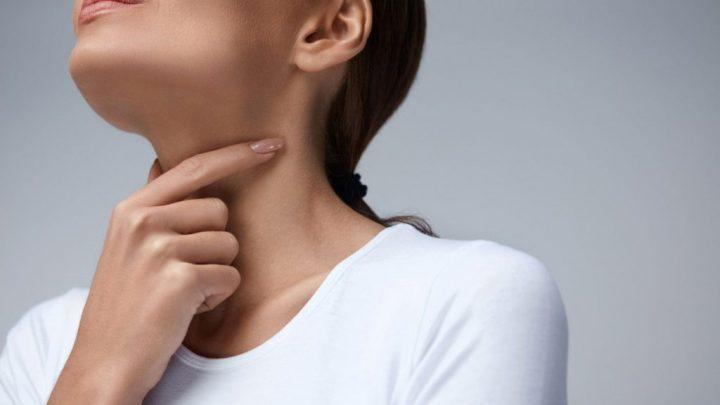 Інфекції горла: симптоми, лікування, профілактика