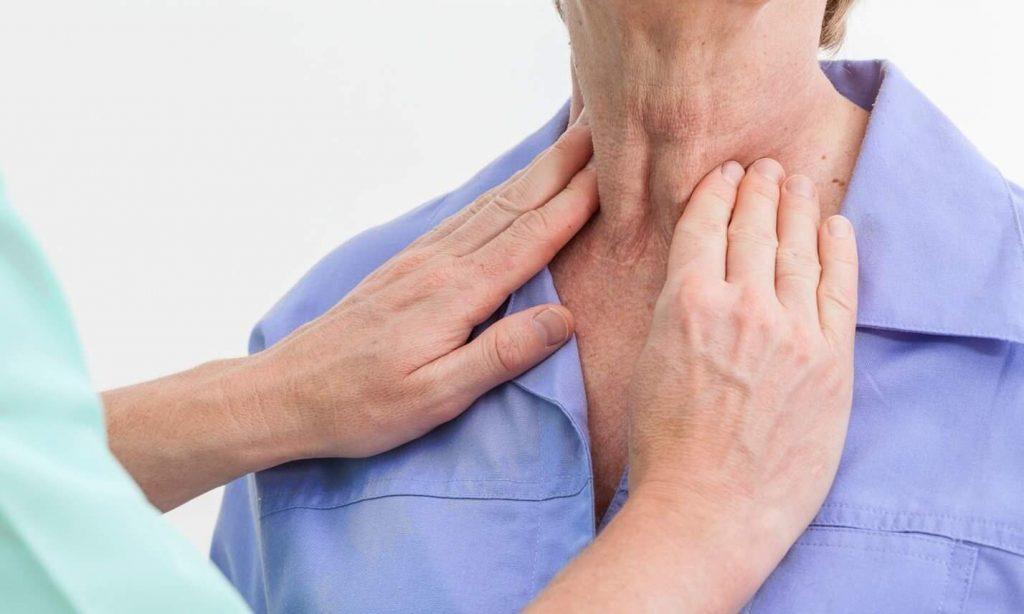 Як зрозуміти, що болить щитовидна залоза?
