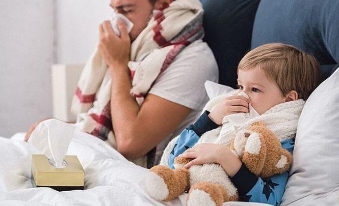 Як захиститися від свинячого грипу?