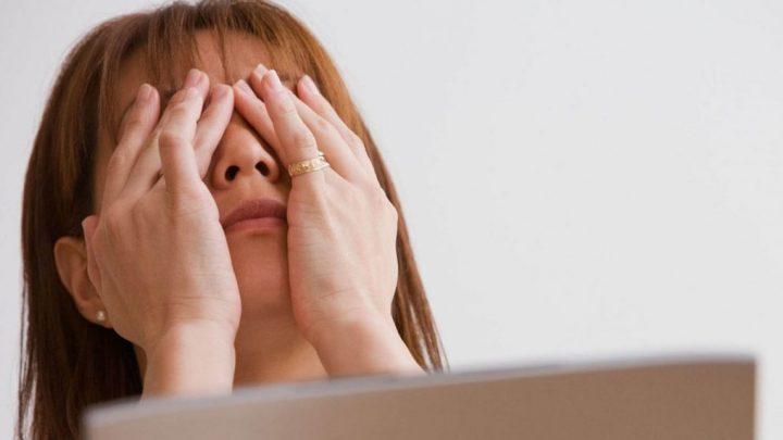 Як поліпшити зір без окулярів?