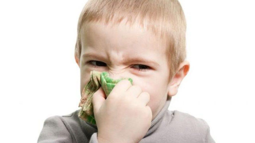 Щоб малюк менше хворів: як зміцнити імунітет