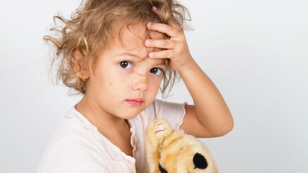 Головний біль у дітей: як допомогти і як спостерігати?