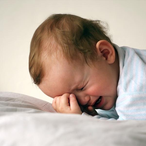 Головний біль у дітей: як допомогти