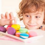 Цукор – скільки можна дітям? Норми