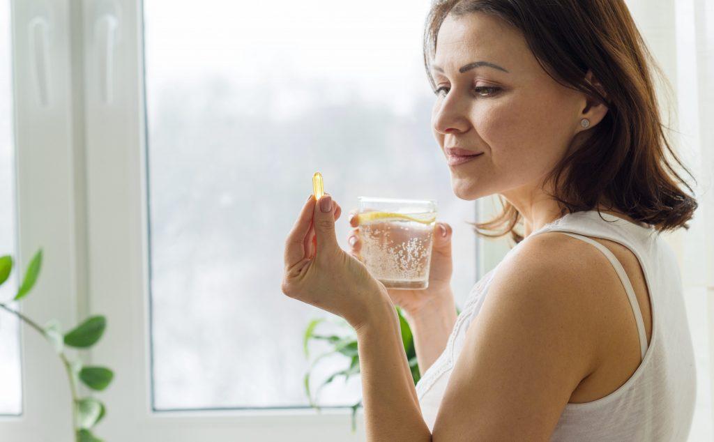 Вітаміни для жінок: які краще і як підібрати