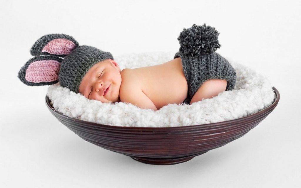 Рефлекси новонародженого. Що вміє новонароджений