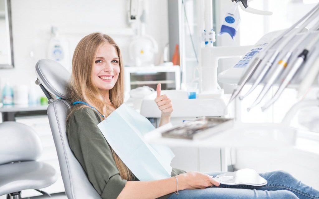 Догляд за порожниною рота після вагітності і після пологів