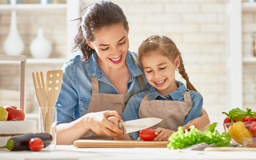 Чому діти перебірливі в їжі і що з цим робити