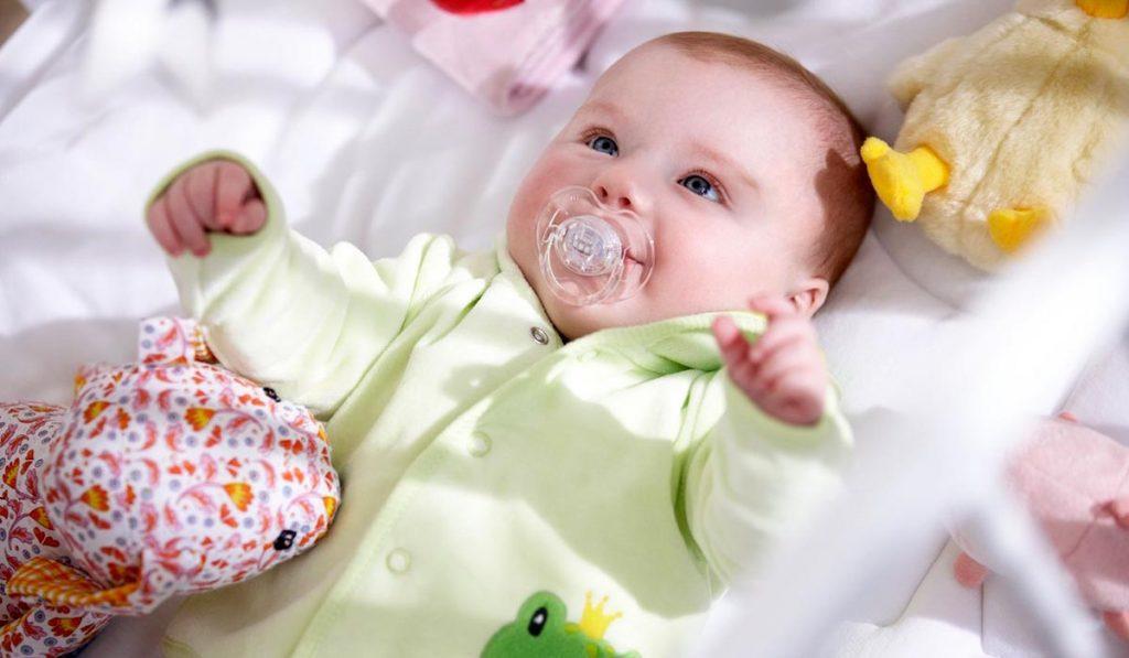 Косоокість у дітей – причини, симптоми, види та ступеня
