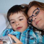 Короткозорість або міопія у дітей