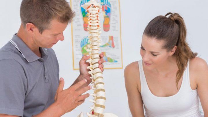 Спонділоліз. Причини, діагностика та лікування зміщення хребців