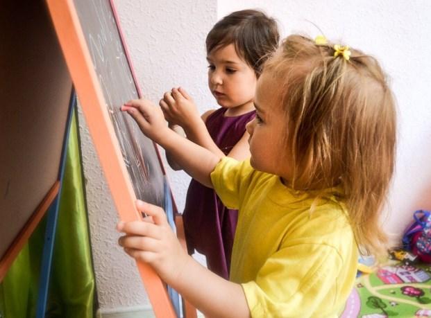 Порушення розвитку мовлення у дітей та їх корекція