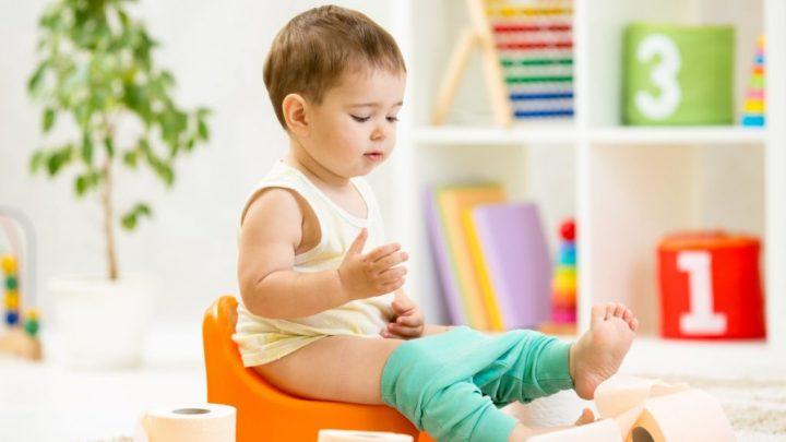 Прискорене сечовипускання у дітей: причини, симптоми і лікування