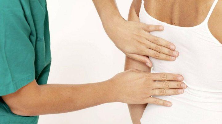 Эффективные показание при лечении позвоночника