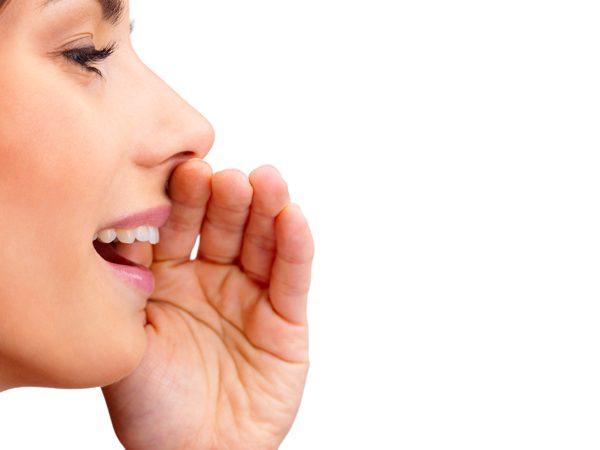 Обітниця мовчання. 5 причин втрати голосу і способи його відновлення