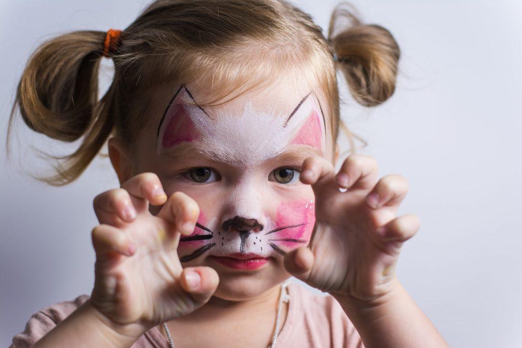 Як усунути джерела алергії у дітей в будинку