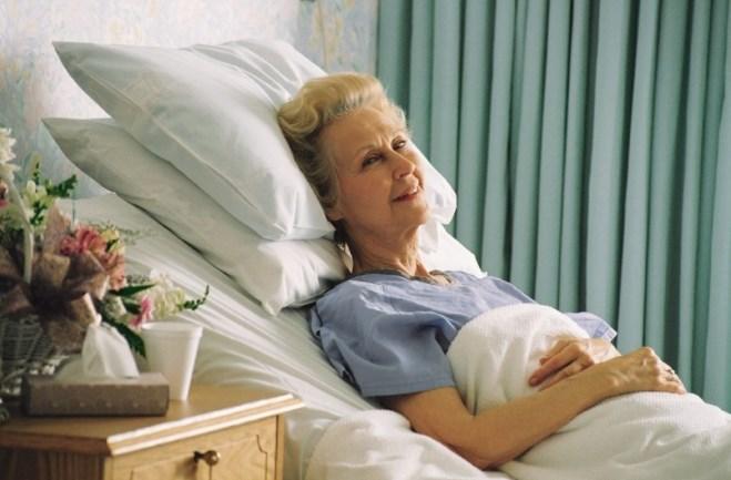 Профилактика пролежней у лежачих больных