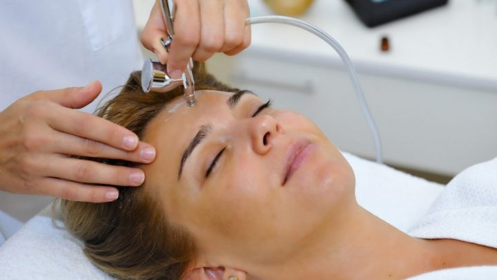 Озонотерапія: лікування та омолодження