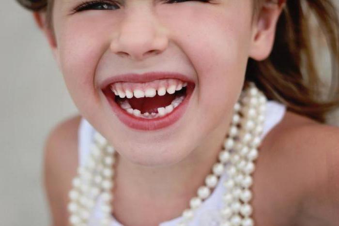 Молочні і корінні зуби у дитини: особливості росту і зміни