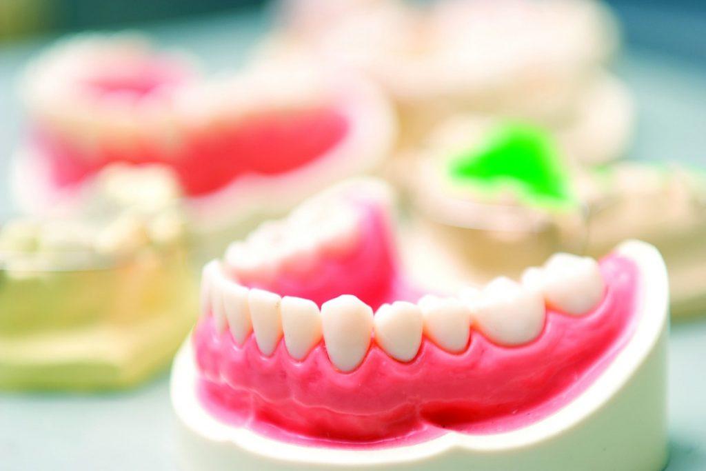 До чого призводить тривала відсутність зубів